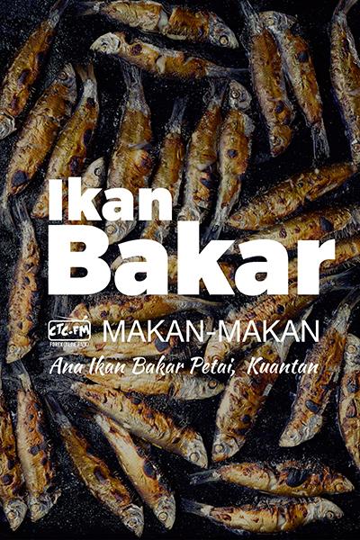 EVENTS  : CTC.FM  Makan-Makan