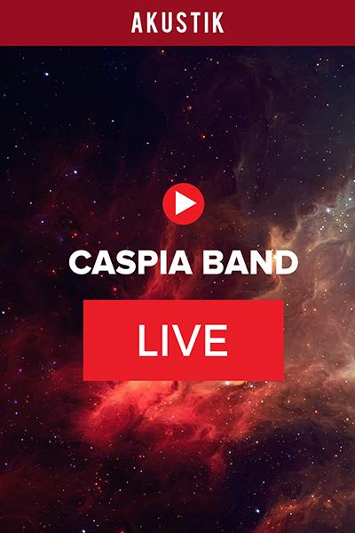 ACOUSTIC  :  Live Bersama Artis Caspia Band