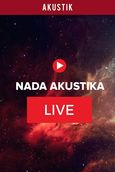 ACOUSTIC : Live Bersama Nada Akustika  (Vol 2)