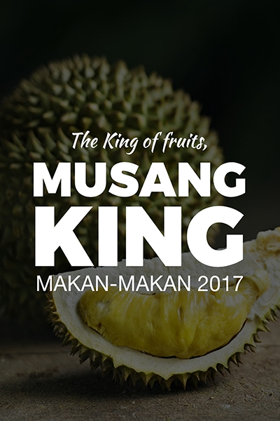 EVENTS CTC : Musangking 2017