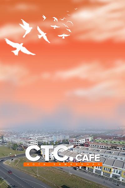 CTC.CAFE – Kota Samarahan