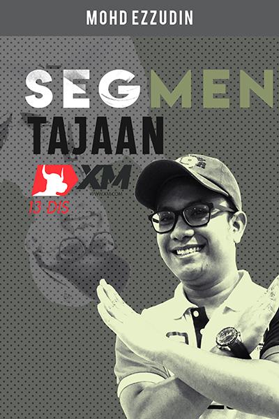 SEGMEN TAJAAN : Tajaan XM  (bersama Mohd Ezzudin Ezzudin )