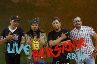 SEMBANG SANTAI : Live Rentap Rockers Management & Kumpulan Stings