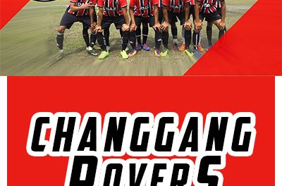 Changgang Rovers – 2018