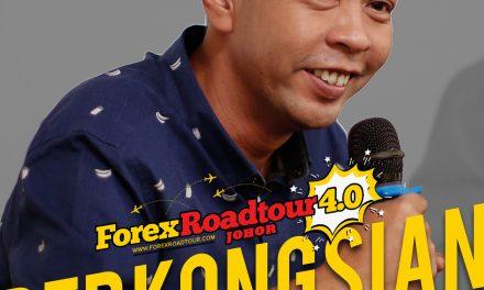Sifoo Ron Hazry Jr. [Forex Road Tour 4.0 Johor]