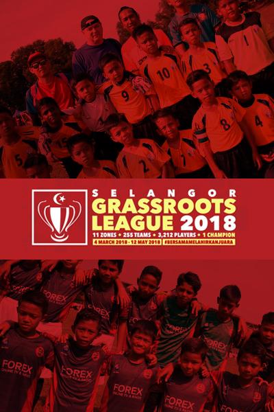 CTC.FM - SGL 2018 (Fireball FC, Soccer Ace FC, Gombak FC, Gombak Jr, T10, SMOT FC)