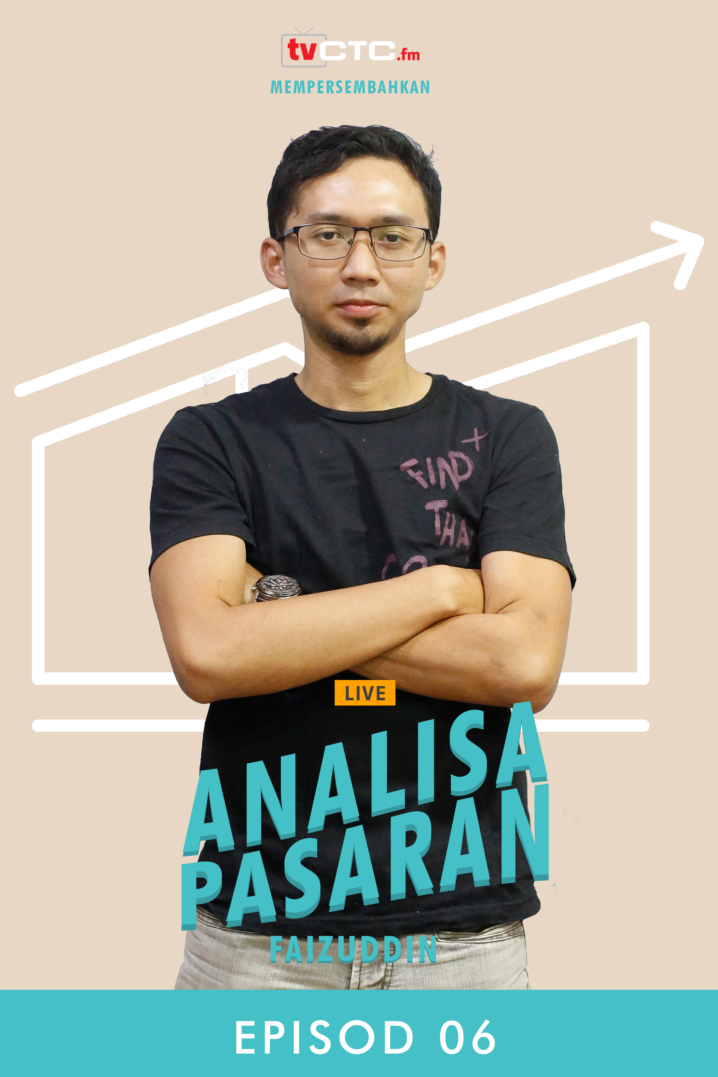 ANALISA PASARAN : Faizuddin (Episod 6)