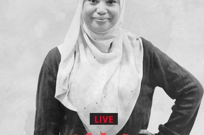 INILAH CERITAKU : Syuhada Mokhtar