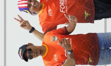 SEMBANG SANTAI : Adventurer Uptown Shah Alam