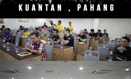 Forex Roadtour 4.0 – Pahang