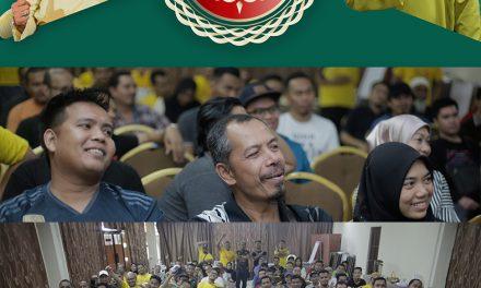 Forex Roadtour 4.0 – Terengganu