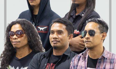 SEMBANG SANTAI : Bersama Kumpulan Sparrow