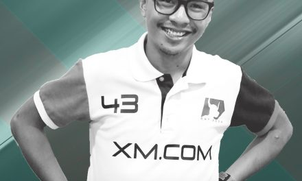 SEGMEN TAJAAN: Tajaan XM (bersama Amirul AJ)