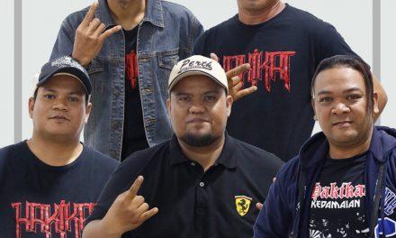 SEMBANG SANTAI : Hakikat Band