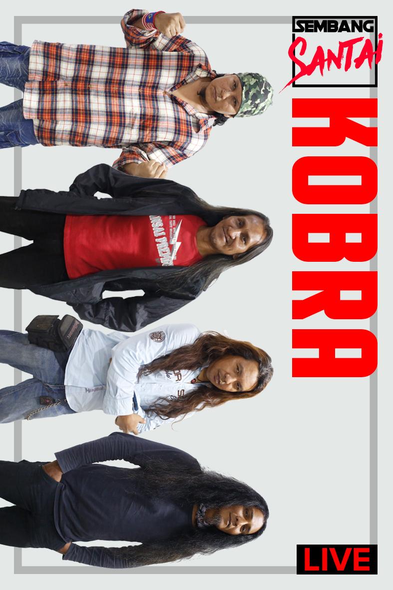 SEMBANG SANTAI : Kobra