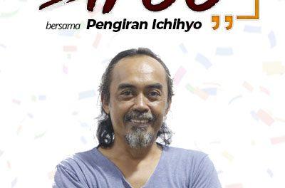 JEJAK SIFOO : Bersama Pengiran Ichihyo