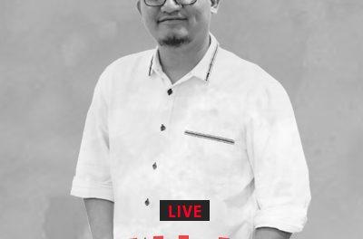 INILAH CERITAKU : Rohaizad Kamarudin