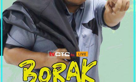 BORAK BERSAMA BLENTO (Episod 14)