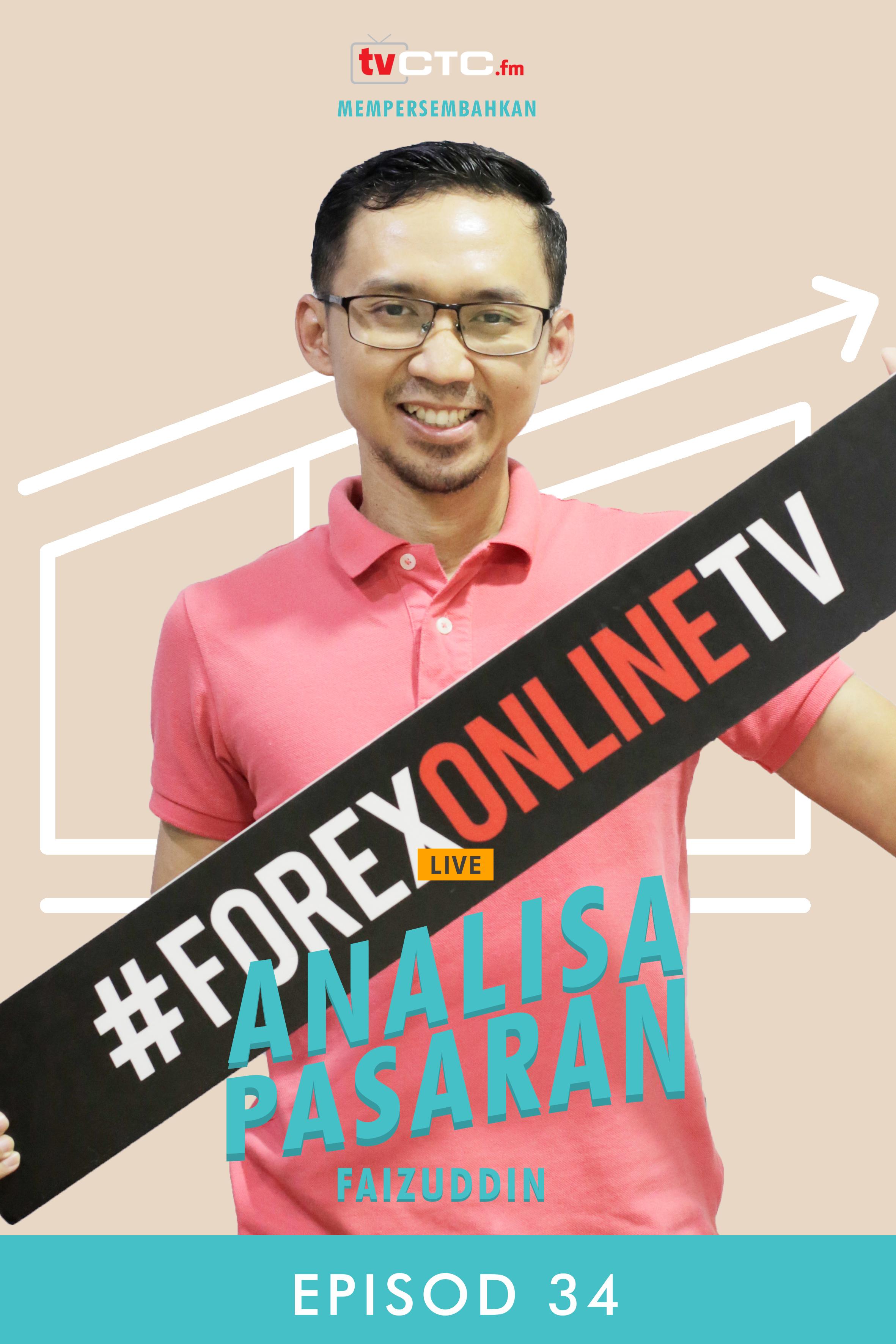 ANALISA PASARAN : Faizuddin (Episod 34)