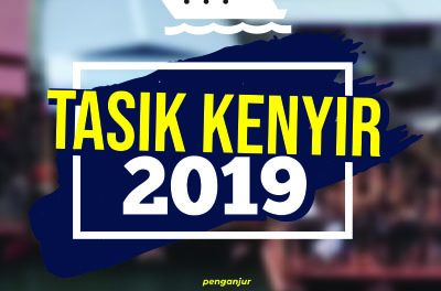 Cabaran Tasik Kenyir 2019