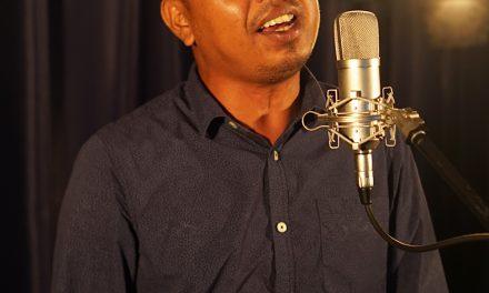 [Karaoke @ CTC] Faizal – Salju Didanau Rindu (Mamat)