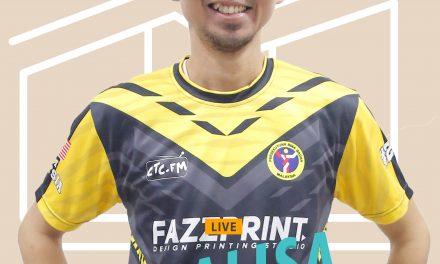 ANALISA PASARAN : Faizuddin (Episod 45)
