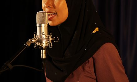 [Karaoke @ CTC] Ayu Azizi – Sampai Bila (Misha Omar)