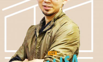 ANALISA PASARAN : Faizuddin (Episod 50)