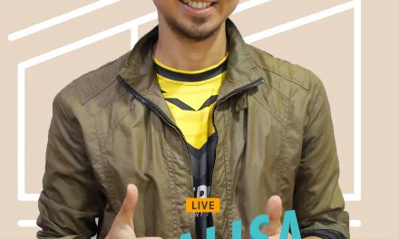 ANALISA PASARAN : Faizuddin (Episod 53)