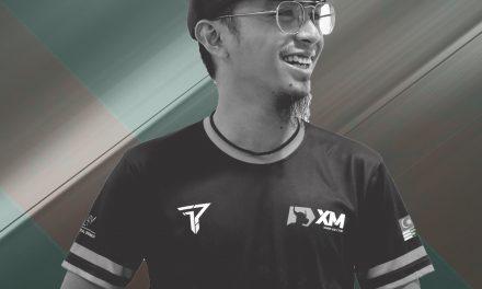 SEGMEN TAJAAN : Tajaan XM (Amirul AJ)