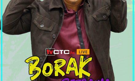 BORAK BERSAMA BLENTO (Episod 65)