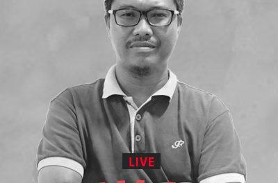 INILAH CERITAKU : Mohd Fitri