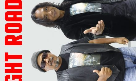 SEMBANG SANTAI : Straight Road Band
