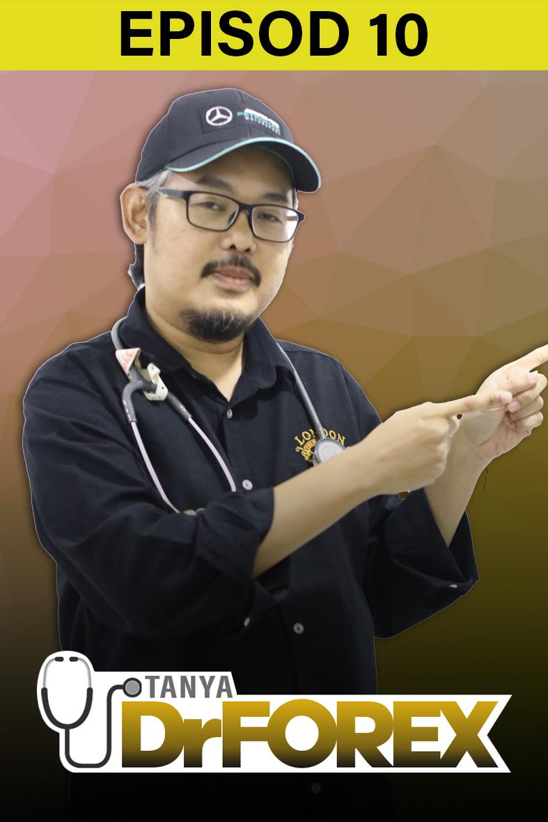TANYA Dr. FOREX 10