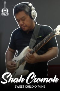 [Akustika] Shah Cromok - Sweet Child O' Mine (Guns N Roses)