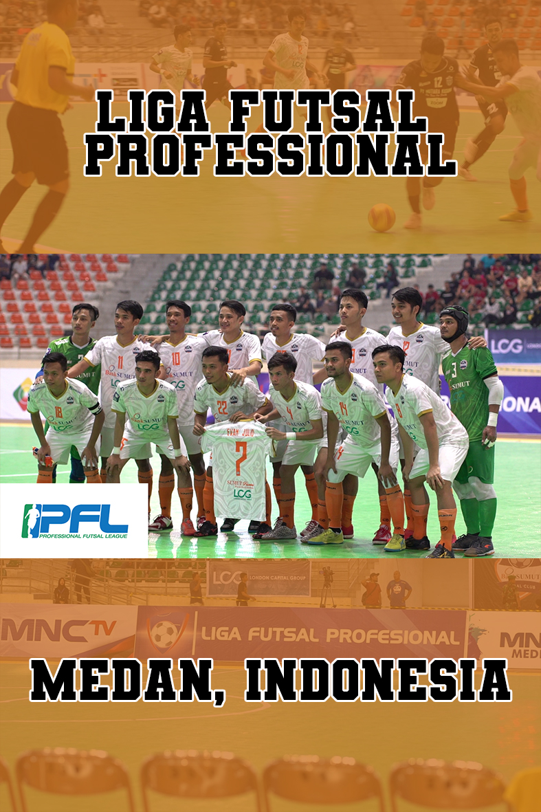 Professional Futsal League Indonesia 2020