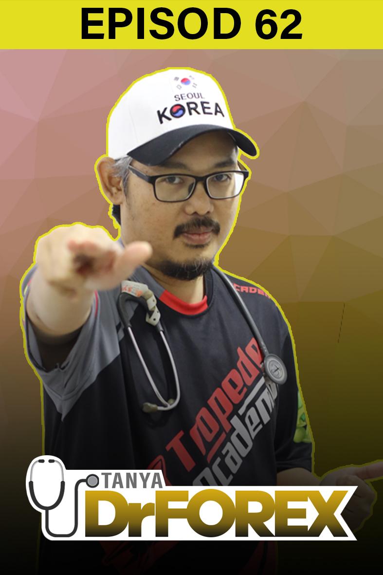 TANYA Dr. FOREX 62