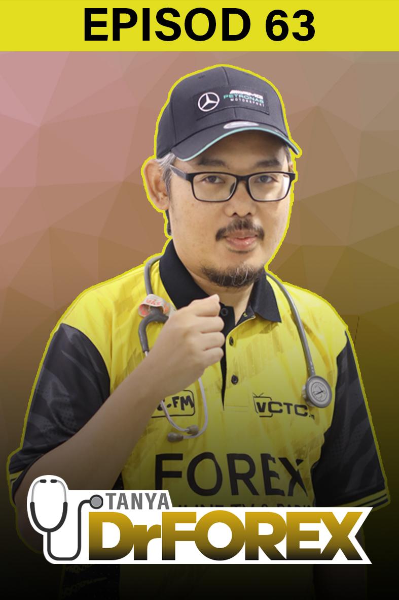 TANYA Dr. FOREX 63