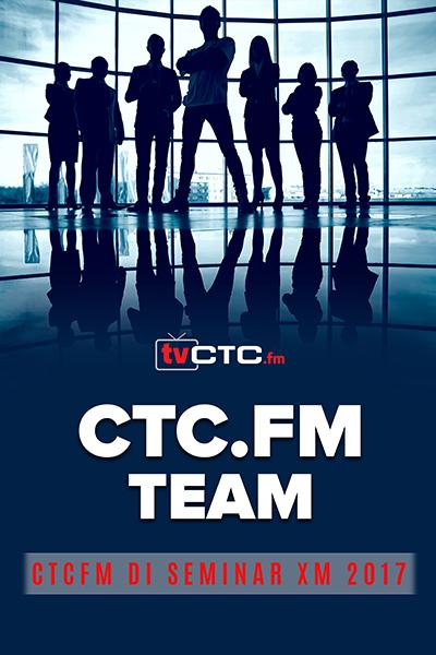 CTCFM TEAM : Seminar XM 2017