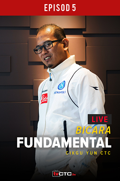 BICARA FUNDAMENTAL : Fundamental  (Episod 5)