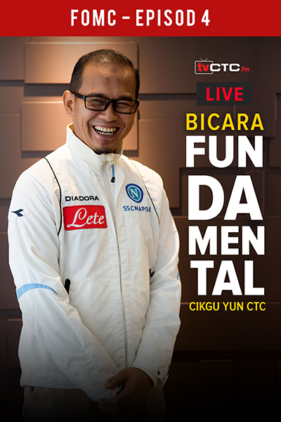 BICARA FUNDAMENTAL : FOMC (Episod 4)