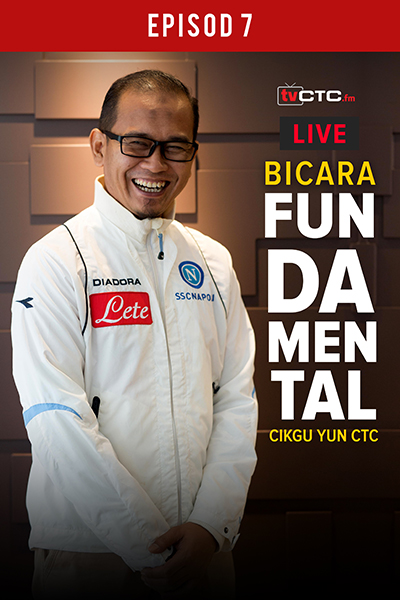 BICARA FUNDAMENTAL : Fundamental  (Episod 7)