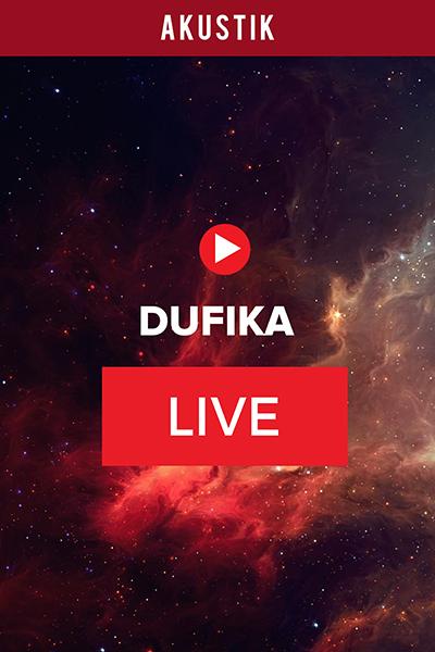 ACOUSTIC  :  Live Bersama Artis Dufika