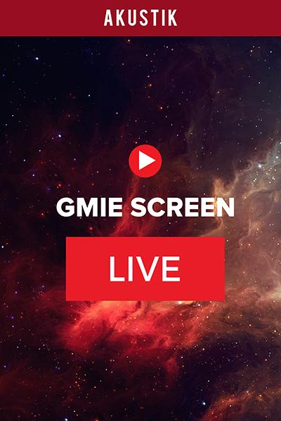 ACOUSTIC  :  Live Bersama Artis Gmie Screen