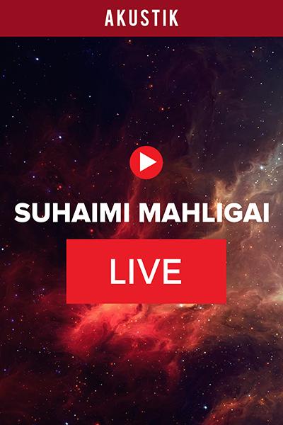 ACOUSTIC  :  Live Bersama Artis Suhaimi Mahligai
