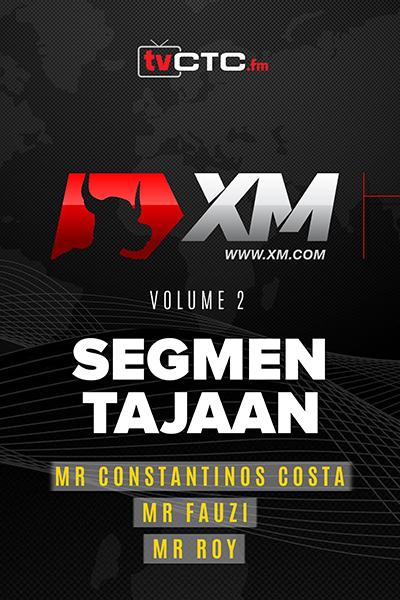 SEGMEN TAJAAN : Tajaan XM (VOL 2)