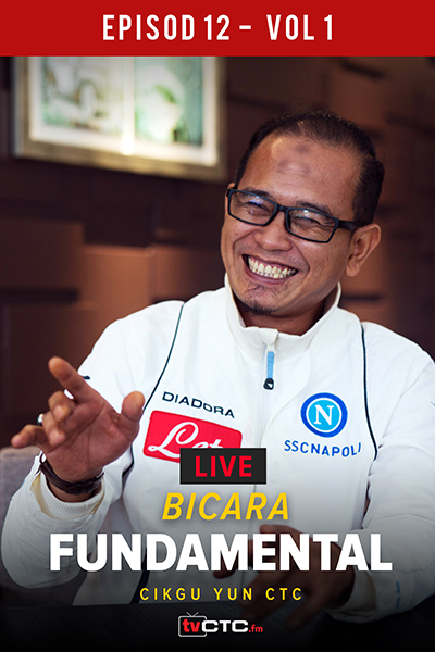 BICARA FUNDAMENTAL : Fundamental  (Episod 12) Volume 1