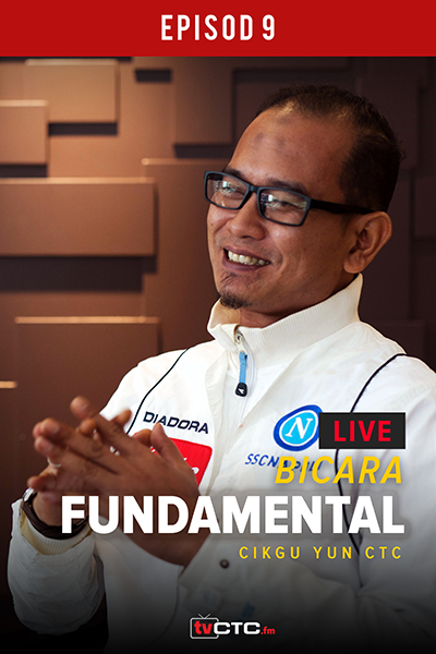 BICARA FUNDAMENTAL : Fundamental  (Episod 9)