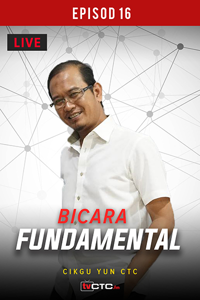 BICARA FUNDAMENTAL : Fundamental (Episod 16)