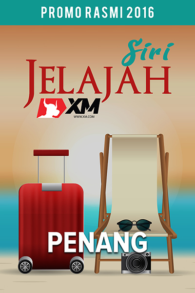 XM Roadtour Promo | 27 November 2016 - Penang